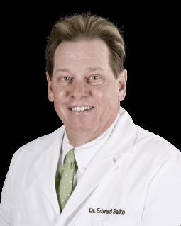 Dr. Edward Salko